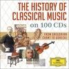 Obrazek #1 - VA - The History of Classical Music (2013) [FLAC] [marta]